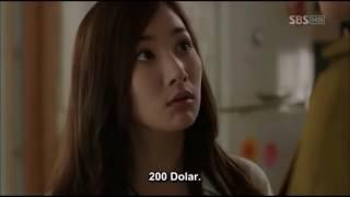 Kore Dizi - Bin Dolarlık öpücük :d City Hunter