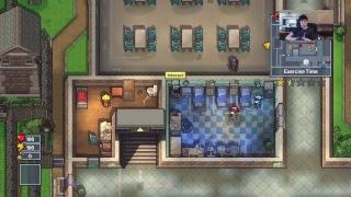 Prison Game l The Escapists 2 part 1