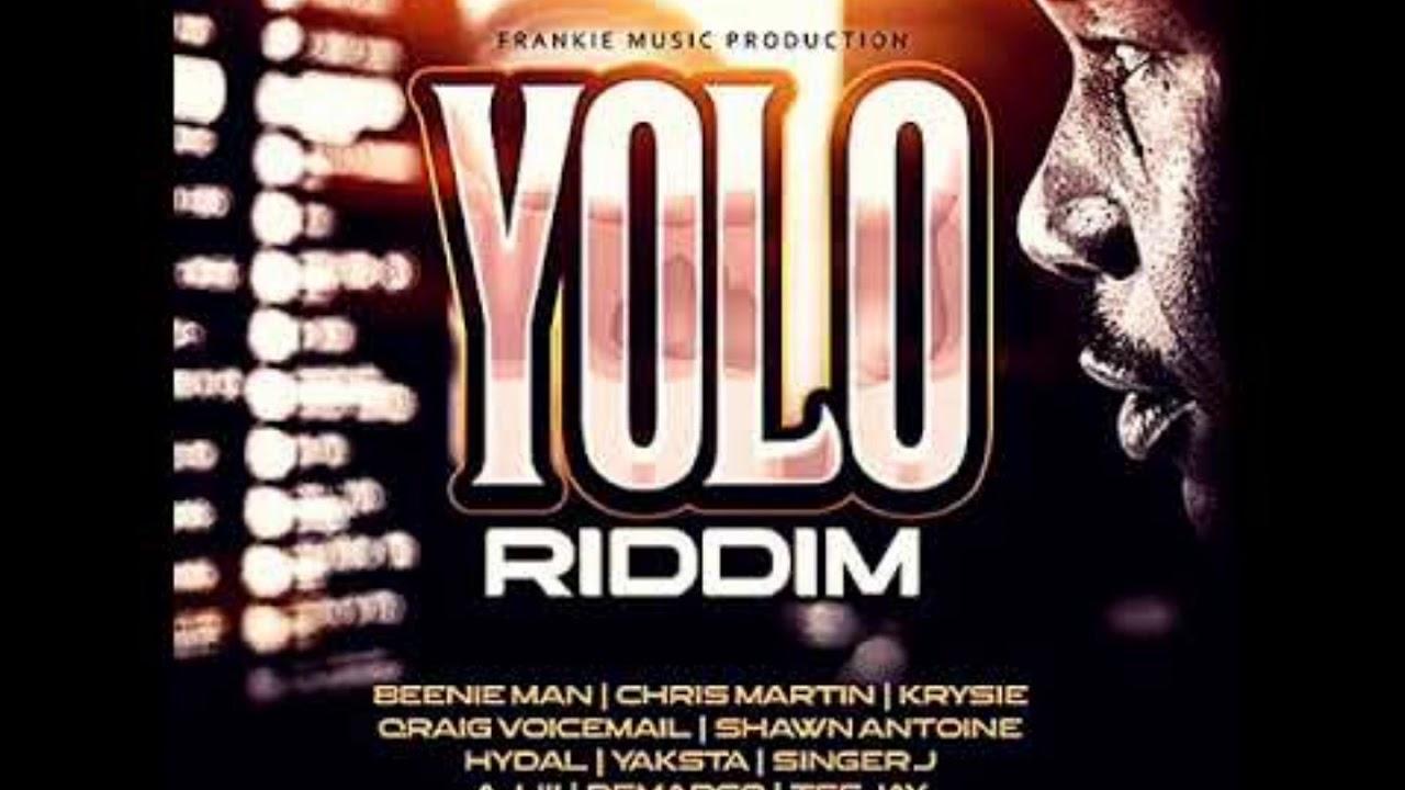 Ghetto Rock Riddim - Mix (DJ King Justice) - YouTube