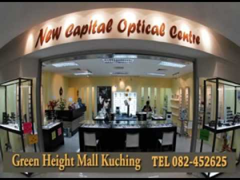 New Capital Optical Centre