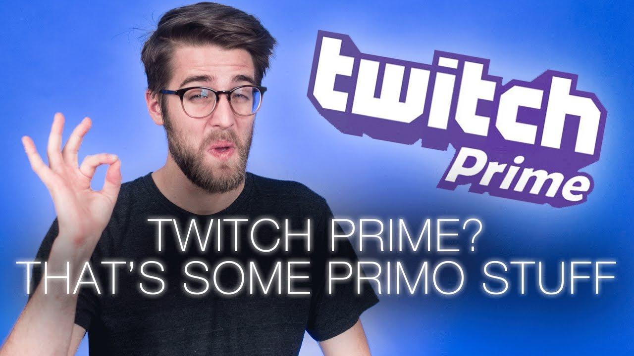 Prime Stream