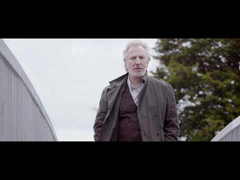 DUST  Short film starring Alan Rickman & Jodie Whittaker