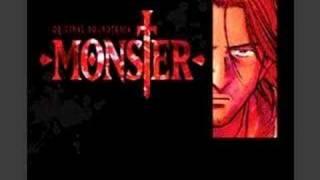 Monster OST 1 - NACHT TOUR