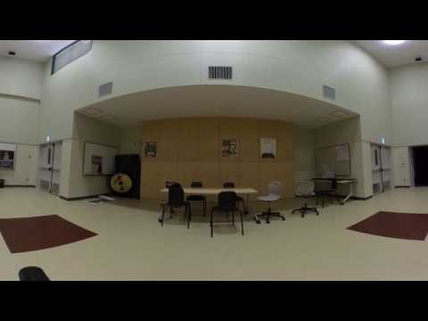 Matthew C. Perry High School Music Room 360 Tour