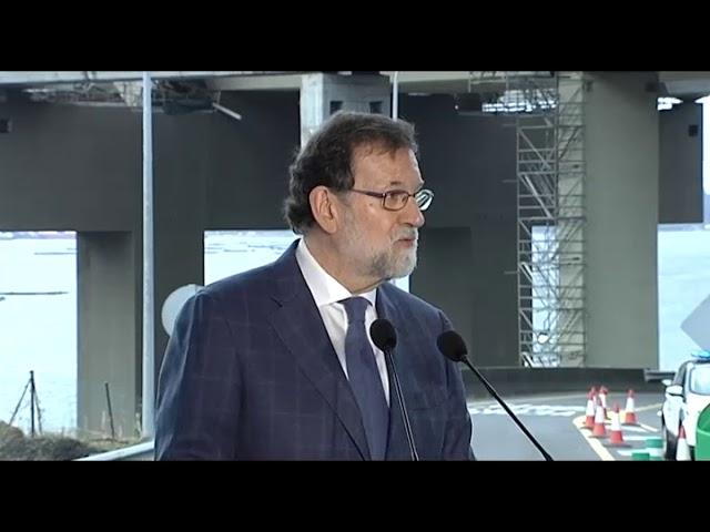 """Nuevo lapsus de Rajoy para despedir el año: """"¡Feliz 2016!"""""""