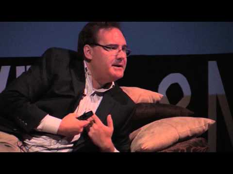 Time Travelers Among Us:Seeing The Sacred Through Science   Sean Tarter   TEDxCollegeofWilliam&Mary