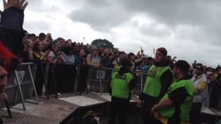 One ok rock at download festival 2016