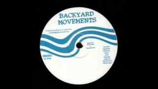 Bagga Worries - Wa Do Dem + dub  (Backyard Movements)