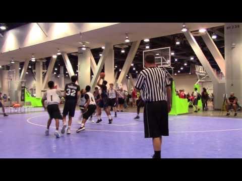 OTB 14U vs. Colorado Prospects Academy 07-23-16