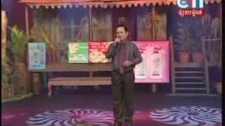 CTN Mon Snaeh Somneang - 12/04/09 - Leng Bunnath - Smaen Men Trov
