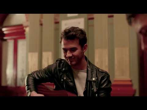 Jonas Brothers - Please Be Mine (2019 Vocals)