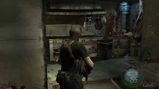 Resident Evil 4 [Part 3] [PS4] (German)