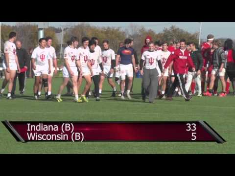 2015 Big Ten Rugby A-side and B-side Championships