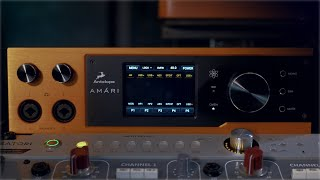 Do you need mastering converters? | Antelope Audio Amari