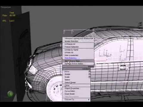Car design software car designing software 3d youtube for Truck design software