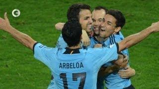 EURO 2012 - Хорватия 0:1 Испания - Не договорняк