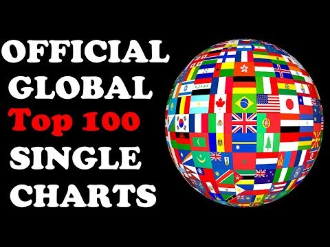 Global Top 100 Single Charts | 31.07.2017 | ChartExpress