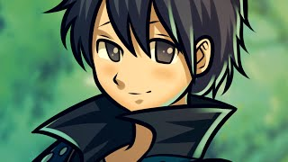 How to Draw Kirito From Sword Art Online, Sword Art Online, Step by Step