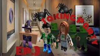 """""""Taking Party"""" ROBLOX ETN ep.3"""