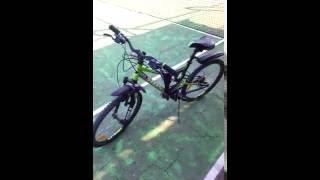 Обзор велосипеда Stels Challenger 21 скорость