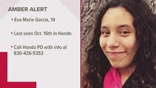 Amber Alert Issued For 14 Year Old Girl Last Seen In Hondo, Texas