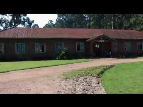 Kisiizi Hospital, Uganda (1) : Introduction