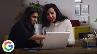 Google Ateliers Numériques - Meet my Mama - Google France