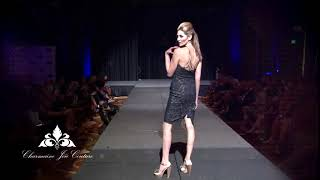 Charmaine Joie Couture - IVBCF Spring Fashion Show 2015
