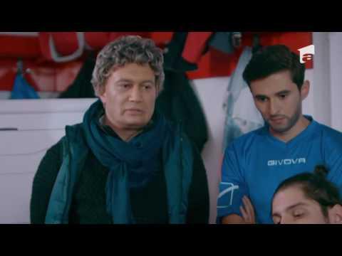 Mircea Lucescu își ceartă jucătorii pentru că au pierdut un meci important