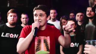 Скачать Все BPM парты с VERSUS A Rickey F Рики ф против Соня Мармеладова