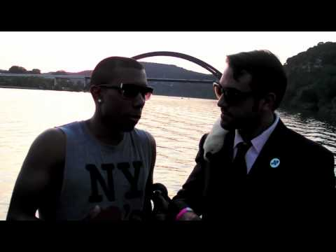 Interview with Zeale at the Bass for ya Face Dance Cruise