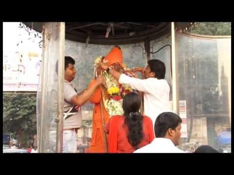 Pramod (Raju) Ratan Patil Song 2014