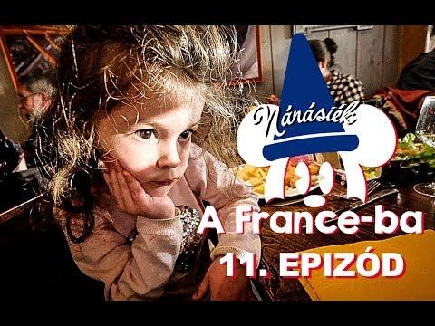 A FRANCE-BA - 11. EPIZÓD