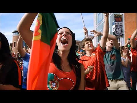Toronto Reacts to Eder goal Euro final 2016 : Portugal Wins
