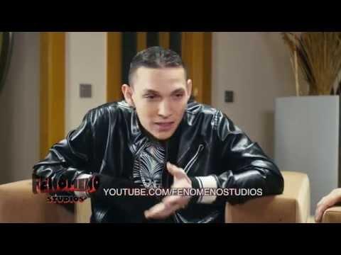EXCLUSIVA: JAVIER ROSAS rompe el silencio y nos habla de su atentado en Fenomeno Studios