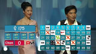 Hốt Hụi TV Game Show Tập/Episode 8 Part 3