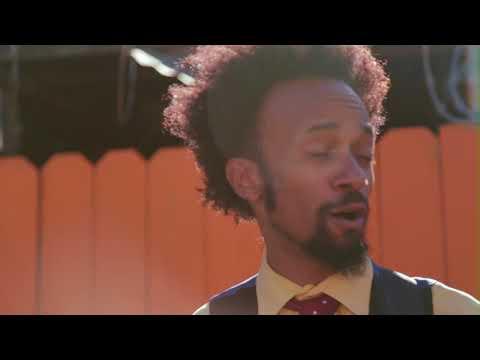 Fantastic Negrito - Oakland Fences Project