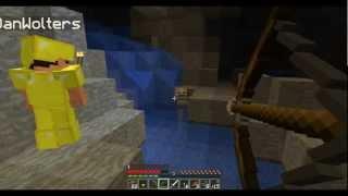 Exploring The Forgotten Land! - Minecraft Adventure Episode 1