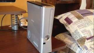 SOLD* RGH Halo Reach Edition Xbox For Sale