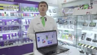 Видео обзор HP Compaq CQ58 от ИОН