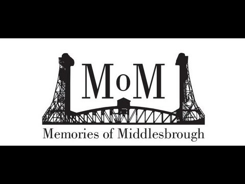 Memories Of Middlesbrough  :)