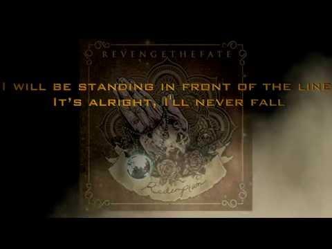 REVENGE THE FATE - KASHMIR LYRICS / Lirik