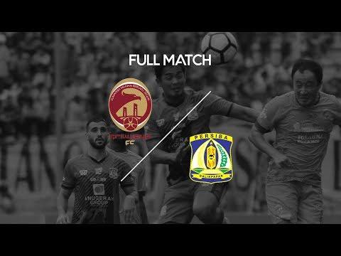 [Full Match] Sriwijaya FC vs Persiba Balikpapan