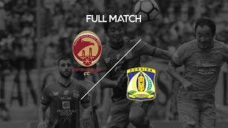 Sriwijaya FC vs Persiba full match