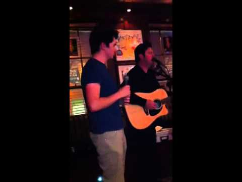 Damian McGinty and Niall Gallagher Sing The Town I Loved So Well