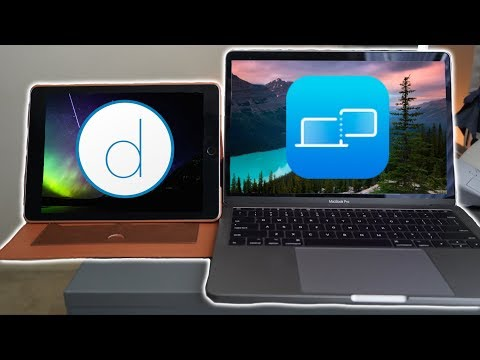 Apple Sidecar Vs Duet Display: What's The Difference?