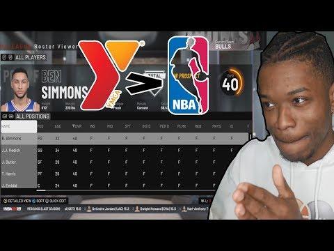 i-made-the-nba-the-worst-basketball-league-ever...