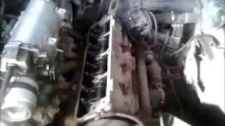 Легкая регулировка клапанов Сенс, Славута, Таврия