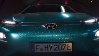 New Hyundai Kona Electric // Product Highlights thumbnail
