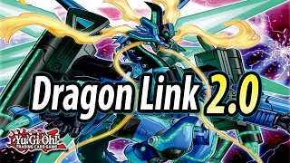 Dragon Link 2.0 | Burst of Destiny